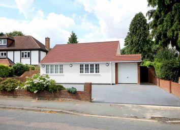 Thumbnail 4 bed bungalow for sale in Pancake Lane, Hemel Hempstead