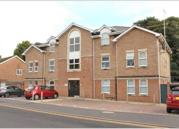 Thumbnail 2 bed flat for sale in Alumhurst Road, Westbourne, Bournemouth