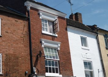 Thumbnail 2 bedroom flat to rent in Long Street, Atherstone