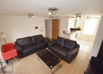 2 bed flat to rent in Broomspring Lane, Sheffield, South Yorkshire S10