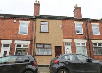 Thumbnail 2 bed terraced house to rent in Nelson Street, Fenton