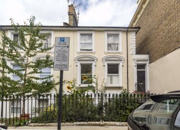 Thumbnail 1 bed flat to rent in Walham Grove, London