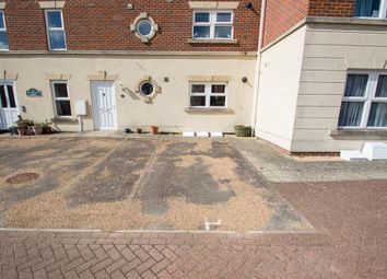 Thumbnail 3 bed flat to rent in Spianakar Court, Eastbourne