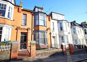 4 bed terraced house for sale in Albert Road, Ramsgate CT11