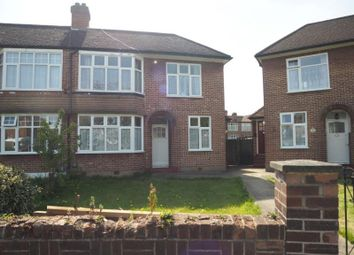 Thumbnail 2 bed maisonette to rent in Myddelton Close, Enfield