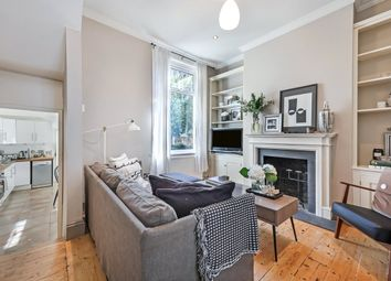 Delorme Street, Fulham, London W6. 1 bed flat