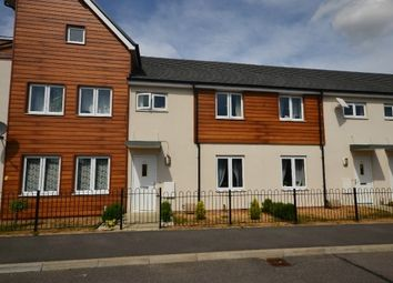 Thumbnail 3 bed terraced house for sale in Harris Road, Corby