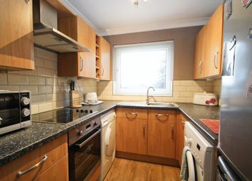 Thumbnail 2 bed flat for sale in Cockerell Rise, East Cowes
