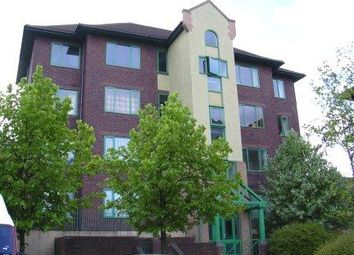 Thumbnail 2 bed flat for sale in Bard Street, Sheffield