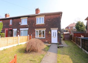 Thumbnail 2 bed terraced house for sale in Manor Road, Hyde