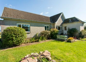 Thumbnail 4 bed cottage for sale in Kinross, Perthshire