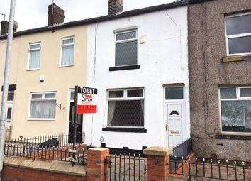 Thumbnail 2 bed terraced house to rent in Ainsworth Lane, Bolton