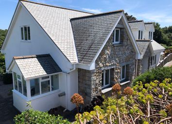 Thumbnail 4 bed detached house for sale in St. Mary's, Isles Of Scilly
