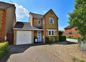 Thumbnail 3 bed detached house for sale in Lords Terrace, High Street, Eaton Bray, Dunstable
