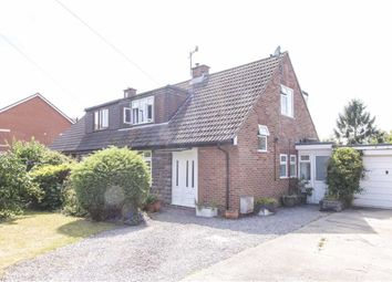 Thumbnail 3 bed semi-detached house for sale in Station Road, Henbury, Bristol