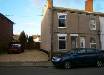 Thumbnail 2 bed terraced house to rent in Selwyn Street, Hillstown, Chesterfield