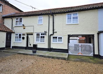 Thumbnail 3 bed cottage for sale in Norwich Road, Watton, Thetford