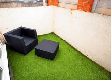 Thumbnail 1 bed flat to rent in Ashgrove Road, Ilford
