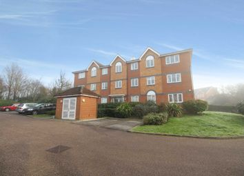 Thumbnail 2 bed flat for sale in Hebbecastle Down, Warfield, Bracknell