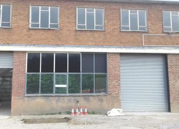Thumbnail Industrial for sale in Unit 5, Stonehouse Commercial Centre, Bristol Road, Stonehouse, Stroud