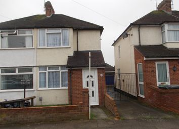 Thumbnail 3 bed semi-detached house for sale in Third Avenue, Luton