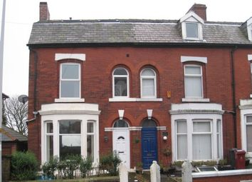 Thumbnail 5 bed terraced house to rent in Revidge Road, Blackburn
