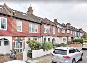 Thumbnail 2 bed flat to rent in Radbourne Road, London