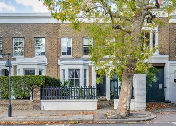 Thumbnail 2 bed flat for sale in Stamford Brook Road, London