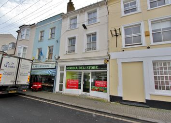 Thumbnail 4 bed shared accommodation to rent in Montague Street, Worthing