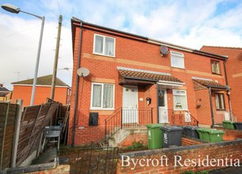 Thumbnail 1 bed end terrace house for sale in Lady Haven Mews, Great Yarmouth