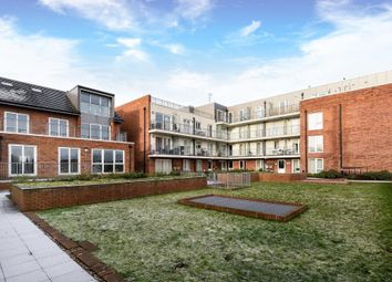 Thumbnail 2 bed flat for sale in Witcomb Lodge, London N2,