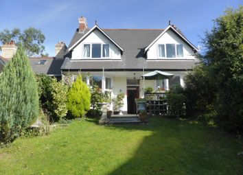 Thumbnail 5 bed semi-detached house for sale in King Street, Combe Martin, Devon