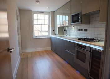 Thumbnail 2 bed flat to rent in Abbey Street, Faversham