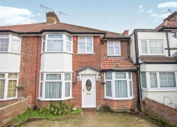 Thumbnail 5 bedroom semi-detached house for sale in The Greenway, London