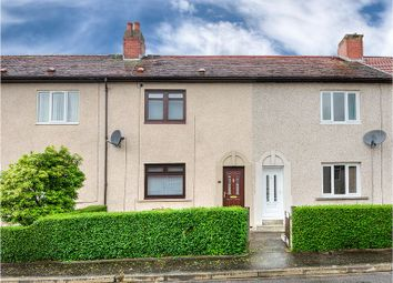 Thumbnail 2 bed terraced house for sale in Ochilview Road, Tillicoultry