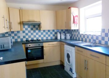 Thumbnail 6 bed property to rent in Llanbleddian Gardens, Cathays, Cardiff