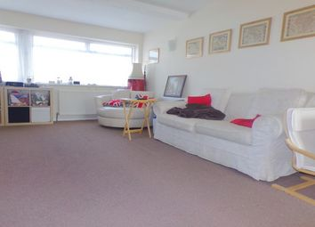 Thumbnail 3 bed maisonette to rent in Cyclamen Road, Swanley
