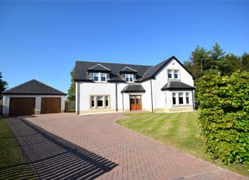 Thumbnail 4 bed detached house for sale in Brookfield Grove, Fenwick