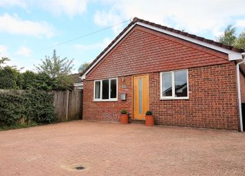 Thumbnail 3 bed detached bungalow for sale in Bell Way, Kingswood, Maidstone
