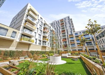 Thumbnail 3 bed flat for sale in Sloane Apartments, Old Castle Street, Aldgate East