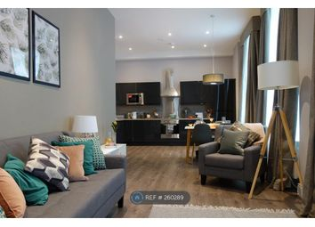 Thumbnail 2 bed flat to rent in Water Street, Liverpool