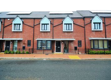 Thumbnail 3 bedroom terraced house for sale in Little Flint, Lightmoor Way, Lightmoor, Telford