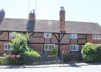 Thumbnail 2 bed cottage for sale in Coventry Road, Stoneleigh, Coventry