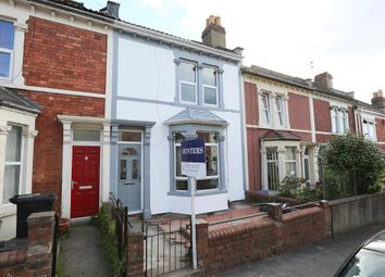 Thumbnail 2 bed terraced house for sale in Washington Avenue, Bristol