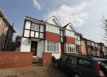 Thumbnail 4 bed semi-detached house for sale in Farm Road, Edgware, Greater London.