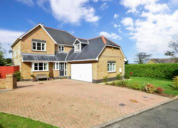 Thumbnail 4 bed detached house for sale in Priory Road, Shanklin, Isle Of Wight