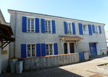 Thumbnail 5 bed property for sale in St-Laurent-De-La-Pree, Charente-Maritime, France