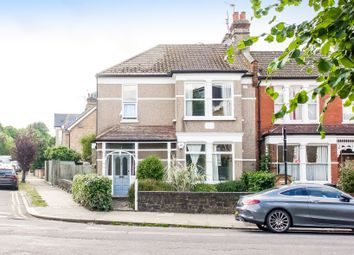 Thumbnail 2 bed flat for sale in Warwick Road, Bounds Green