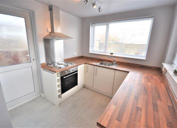 Thumbnail 3 bed terraced house for sale in Highbury Avenue, Fleetwood, Lancashire