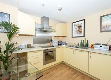 Thumbnail 1 bed flat to rent in Perspective Building, 100 Westminster Bridge Road, Waterloo, London